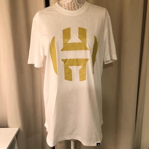 premium selection 9b518 35833 James harden T-shirt.